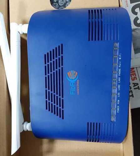 Wifi Fiber Ont Modem Router