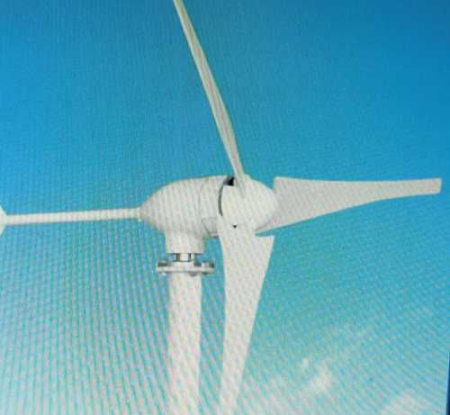 Wind Power Turbine Generator