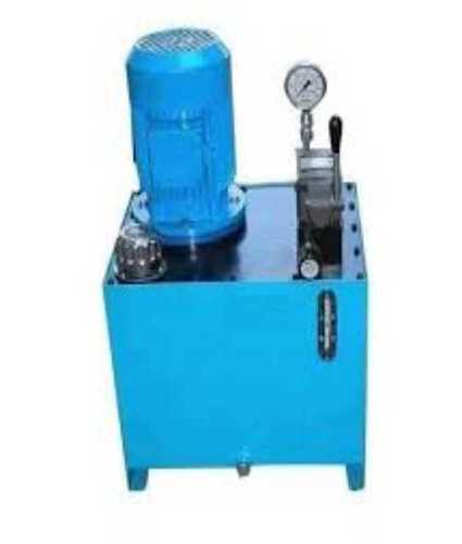 Automatic Industrial Hydraulic Power Packs