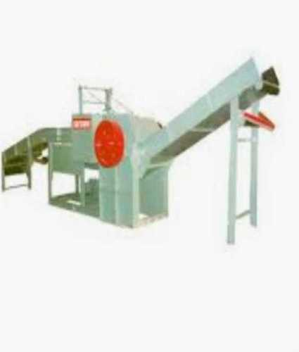 Automatic Wood Chipper Machine
