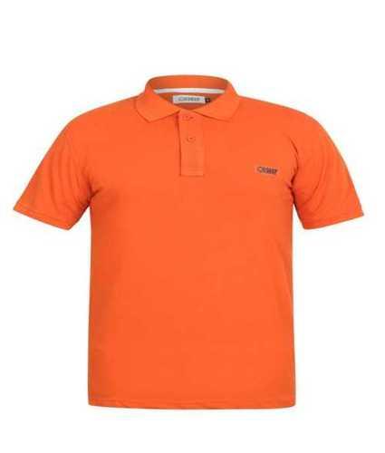 Boys Polo Neck Short Sleeves T-Shirt