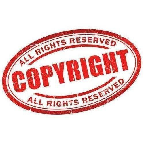 Copy Right Registration Services