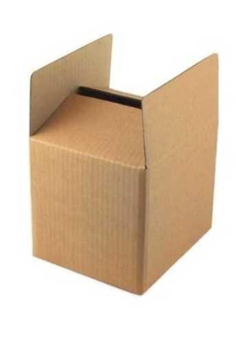 Corrugated Brown Carton Boxes