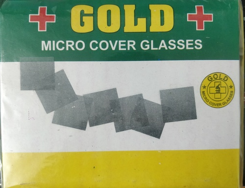 Cover Glass 22x60mm (Indian)