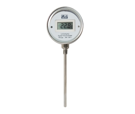 Digital LCD Display Thermometer