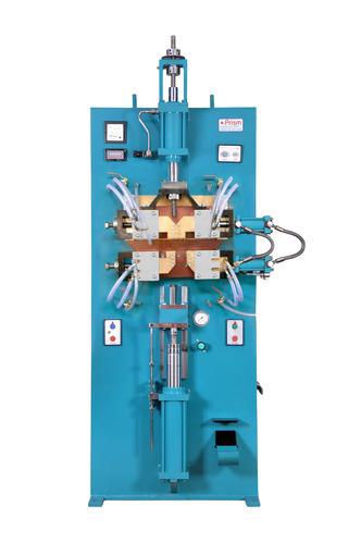 Electrical Upsetting Machine