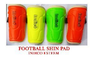 Esteem Football Shin Pad