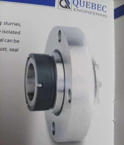 Fine Finish Mechanical Seals