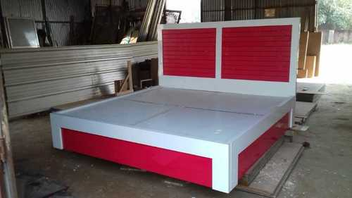 High Strength Double Bed