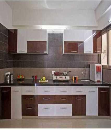 High Strength Modular Kitchen