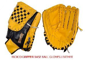 Indico Gripper Base Ball Gloves