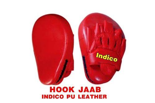 Leather Hook Jab Pad