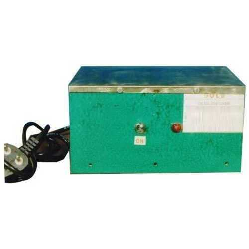Light Weight Table Top Demagnetizers