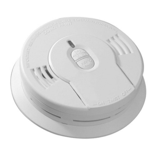 Optical Smoke Detector, for Office, Industrial