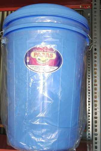 Plain Airtight Container 80litre