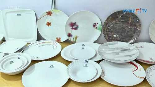 Plate and Bowl Crockery Sets