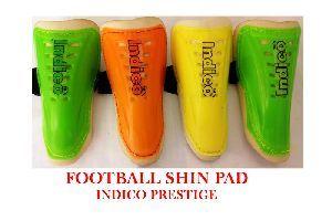 Prestige Football Shin Pads