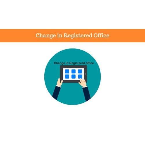 Registered Office Change Services