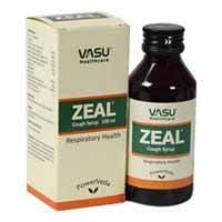 Zeal Cough Syrup