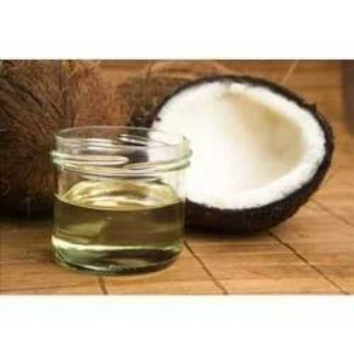 100% Pure and Natural Coconut Oil