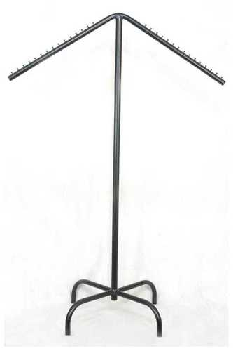 Arrow Type Garment Display Stand