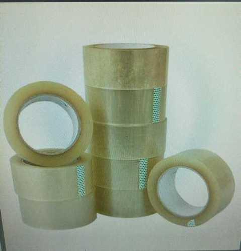 Bopp Adhesive Transparent Tapes