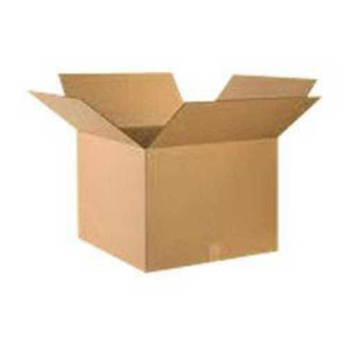 Brown Paper Corrugated Box