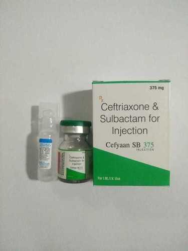 Cefyaan SB 375 Injection