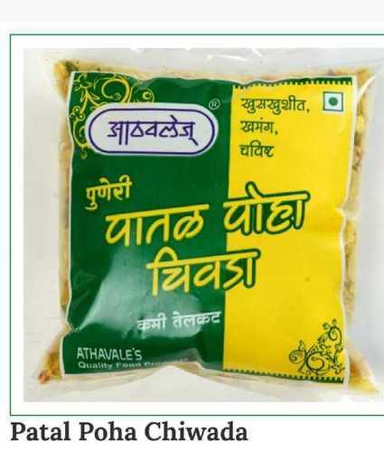 Delicious Taste Poha Chiwada