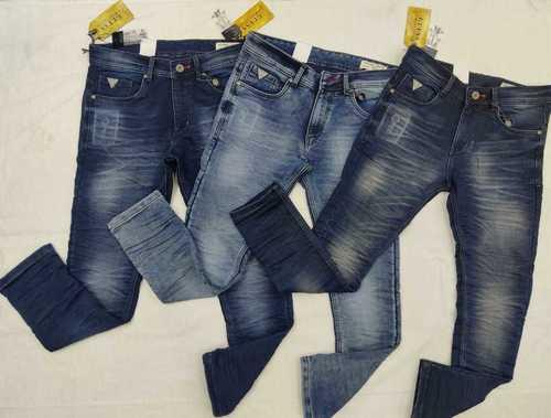 Denim Jeans for Men's