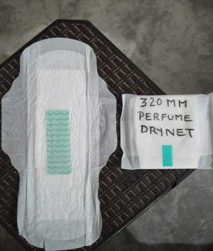 Disposable Cotton Sanitary Pad