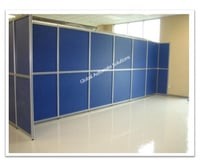 Global Automate Aluminum Partition Wall