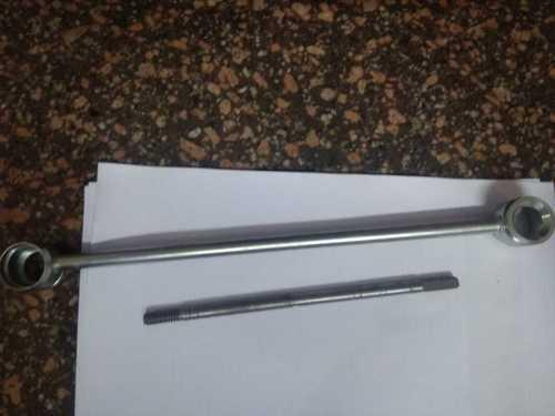 Hardened Stainless Steel Shaft