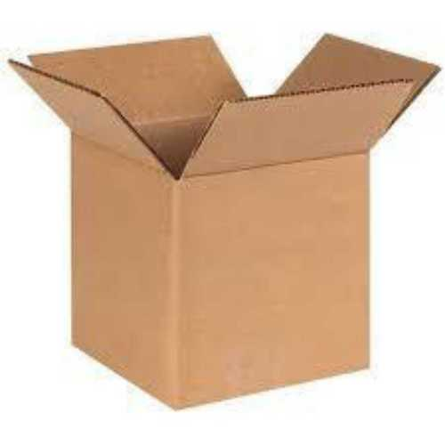 Heavy Duty Brown Corrugated Box