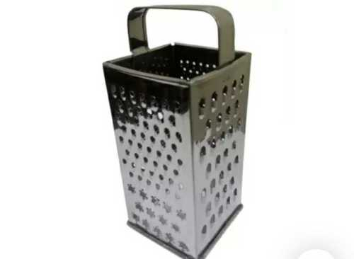 High Design Silver Stainless Grater