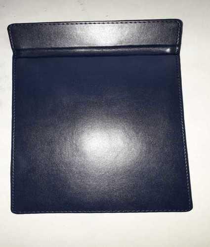 Navy Blue Color Bill Pad