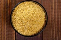 Organic Millet For High Nutrition