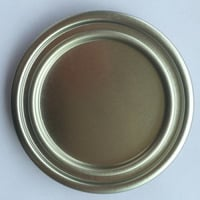 Penny Lever Lid