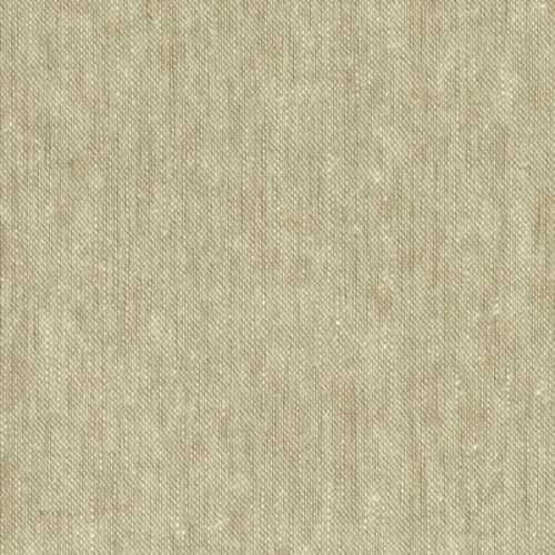 Plain Cotton Linen Fabric