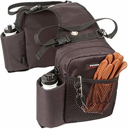 Pocket Saddle Bag