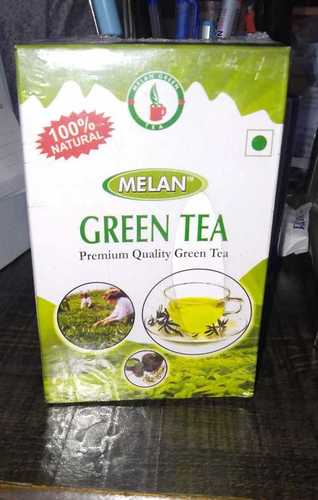 Premium Quality Green Tea