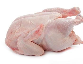 ムンバイで冷凍鶏肉をトン/トン/トンの価格で調理する準備ができました..。