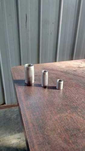 Rust Proof Mild Steel Sleeve
