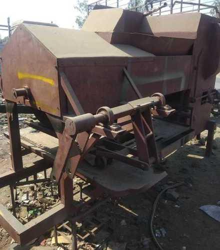 Rust Proof Pulverizer Machine