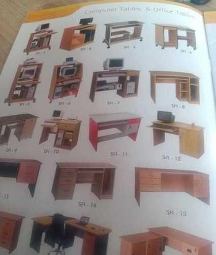 Semi Modular Work Table