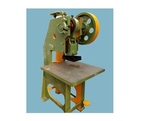 Slipper Making Machine - Brazil