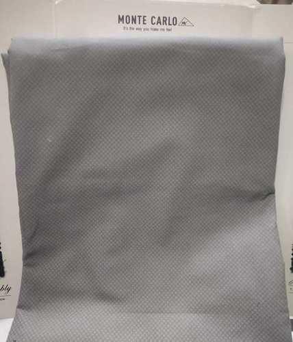 Solid Plain Unstitched Trouser Fabric
