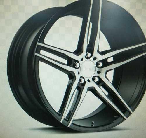 Wheel Rim For Four Wheeler