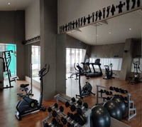 Wholesale Price Commercial Gym Setup