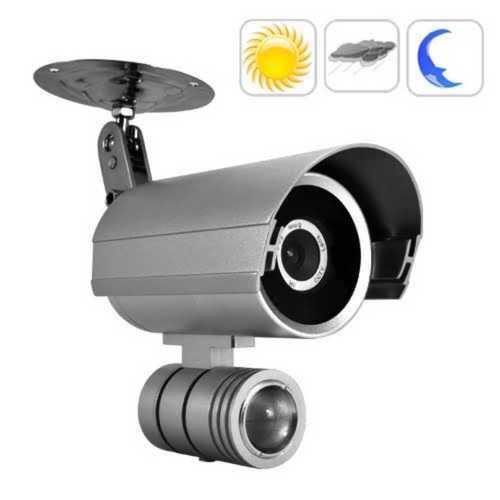 Digital Wireless CCTV Camera
